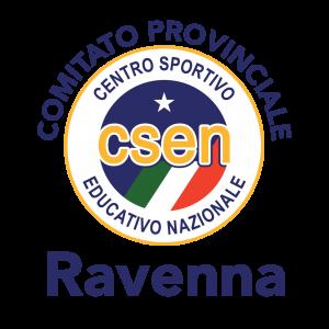 Vettoriale CSEN Ravenna