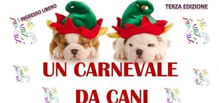 carnevale cani sito ravenna