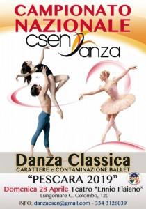 CAMPIONATO-NAZIONALE-CSEN-DANZA-CLASSICA-2019-LOCANDINA-770x1099