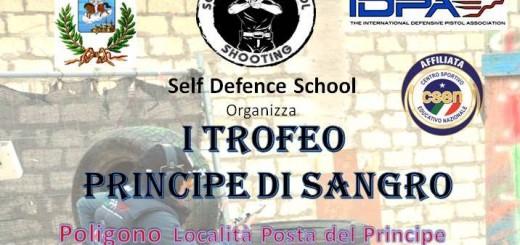 self defence 2019 - taglio
